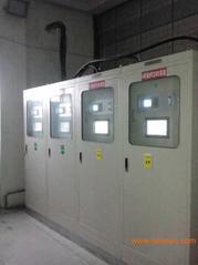 烟气排放连续在线监测系统 烟气分析系统 CEMS