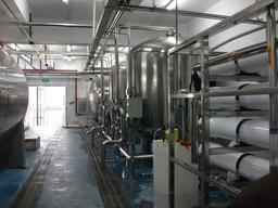一体化净水设备超滤设备民用纯净水设备