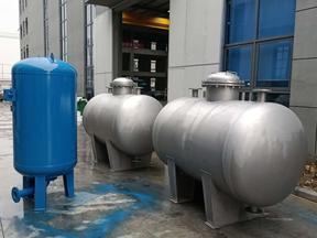 不锈钢储水罐 FLK-2000SG