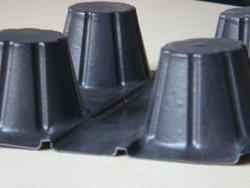 供应H18塑料排水板