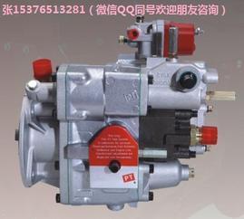 K2023-矿用车发动机PT燃油泵总成4060904