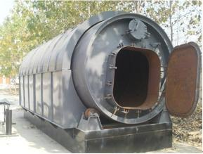 铝箔炼油设备