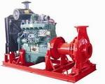 XBC型柴油机应急消防泵