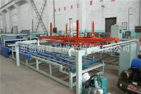 防火板生产线-防火板设备