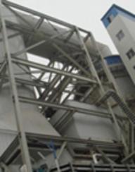 水泥窑炉钢结构防腐公司