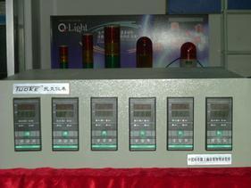 数显温度温控表 >> 多路巡检控制仪 >> TE-XM智能多路巡检控制仪