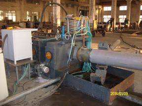 大型弯管机械设备