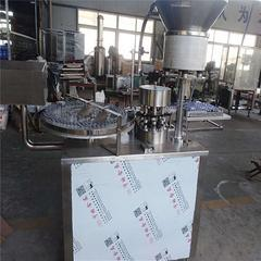 广东轧盖机(恒硕科技品质保障)西林瓶轧盖机