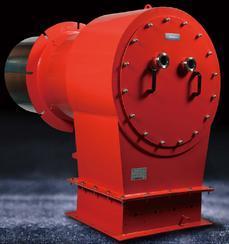 低氮燃烧器锅炉超低氮改造