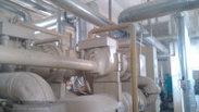 麦克维尔水源热泵型螺杆机蒸发器进水处理