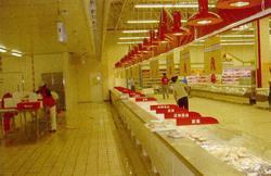 超市冷库,超市保鲜冷库,超市速冻冷库,超市冷藏库,冷库