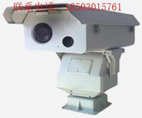 5-10公里大型远距离激光夜视透雾监控摄像机