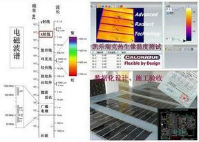 河南电采暖_低温红外辐射采暖