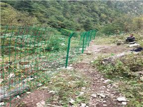 水源保护区隔离围网@水源保护区隔离围网多少钱一米