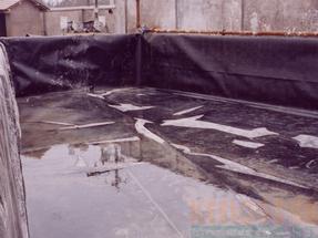 沼液池专用HDPE防渗膜