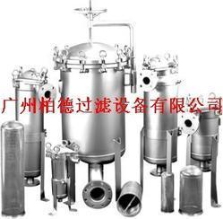 上海袋式过滤器-常州袋式过滤器-南通袋式过滤器-盐城袋式过滤器
