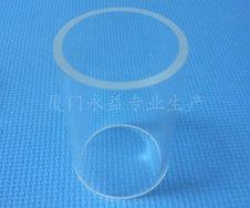 供应耐高温玻璃管,防爆玻璃管、玻璃管--玻璃管