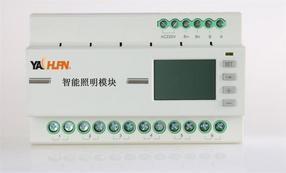 KNX协议智能灯光控制系统