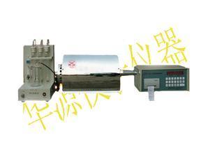 煤质化验设备煤炭分析仪器-测硫仪定硫仪