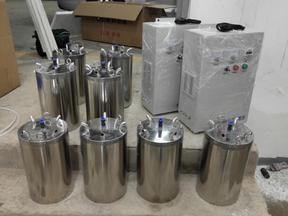 8203;西安内置式水箱自洁消毒器