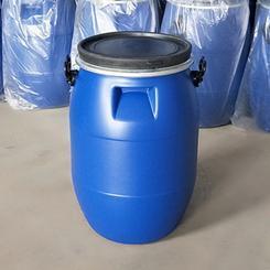 60L法兰桶60升抱箍桶供应