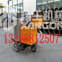 手推式热熔划线机型号大全 熔料快的热熔划线机价格
