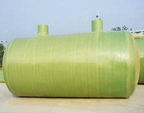 玻璃钢化粪池供应厂家