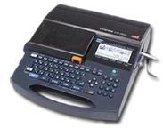原装进口MAX线号机套管打码机LM-390A 可电脑直接打印