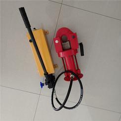 FGQ分离式钢丝绳切断器 液压钢丝绳剪恒昌出品