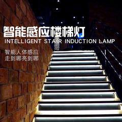 诺帝智造楼梯感应灯网红台阶灯led人体感应踏步灯供应