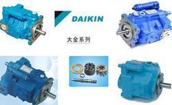 日本大金DAIKIN柱塞泵