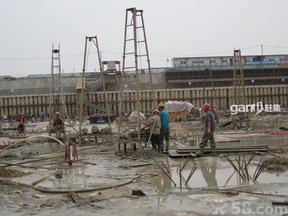 上海地源热泵打井队