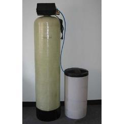 牡丹江锅炉软化水处理设备