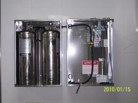 R-102厨房灭火系统