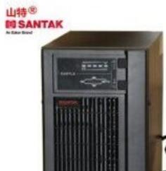 武汉UPS电源山特C2KS不间断电源选武汉总代湖北成特