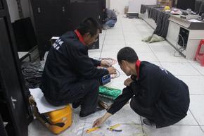 丹东圣基科技有限公司提供熔纤服务