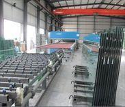河南郑州超长15mm钢化玻璃价格