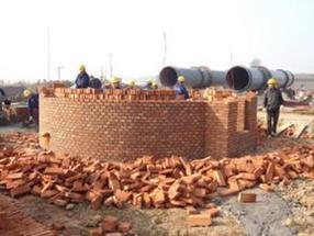 徐州新建砖烟囱公司