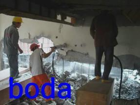 房屋拆除/旧大厦拆除/墙体拆除/基础拆除-液压劈裂机,分裂机