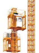 根发设备工程,供应施工升降机