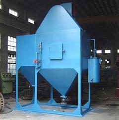 中国广东有机废气处理塔、佛山喷漆废气处理装置塔