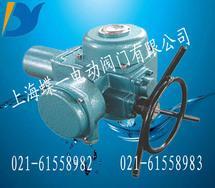 DQW阀门电动装置DQW电动执行器Q型电动执行器部分回转阀门电动装置