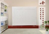 散热器十大品牌排名 银屋薄型墙围装饰板供暖 不扬尘不熏墙的新型散热器