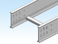 铝合金电缆桥架功能特点