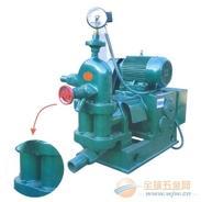 双缸灰浆泵型号,输送3.5立方的双缸灰浆泵型号