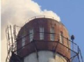 烟囱避雷针安装更换公司