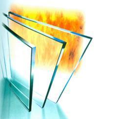 供应防火玻璃,单片防火玻璃