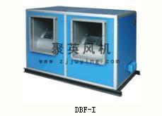 DBF风机箱—浙江聚英风机工业