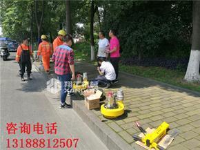 夏季防汛渣浆泵 液压污水潜水泵 液压动力站