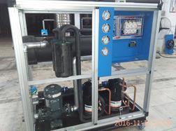 CBE-31WLCdw,降温设备,水冷式冷水机